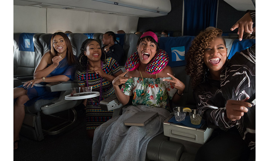 <h3>Girls Trip</h3>