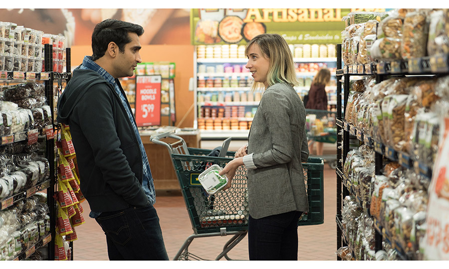 <h3>The Big Sick</h3>