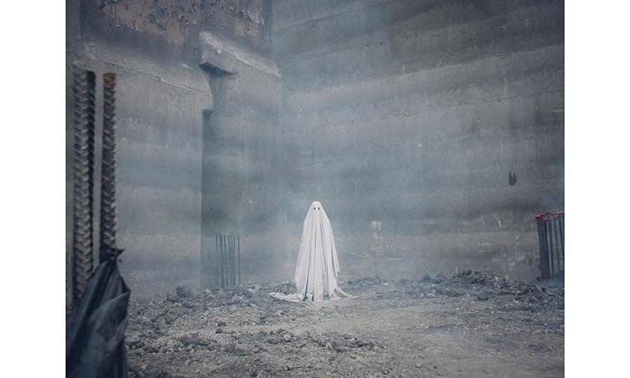 <h3>A Ghost Story</h3>