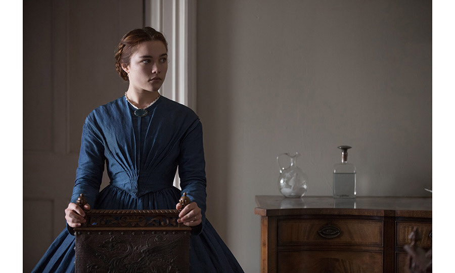 <h3>Lady Macbeth</h3>