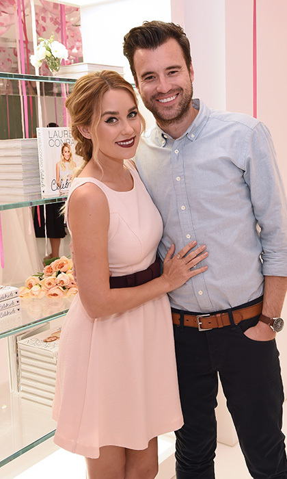 <h2>Lauren Conrad and William Tell</h2>
