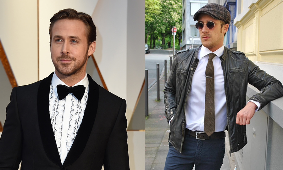 <h4>Ryan Gosling</h4>