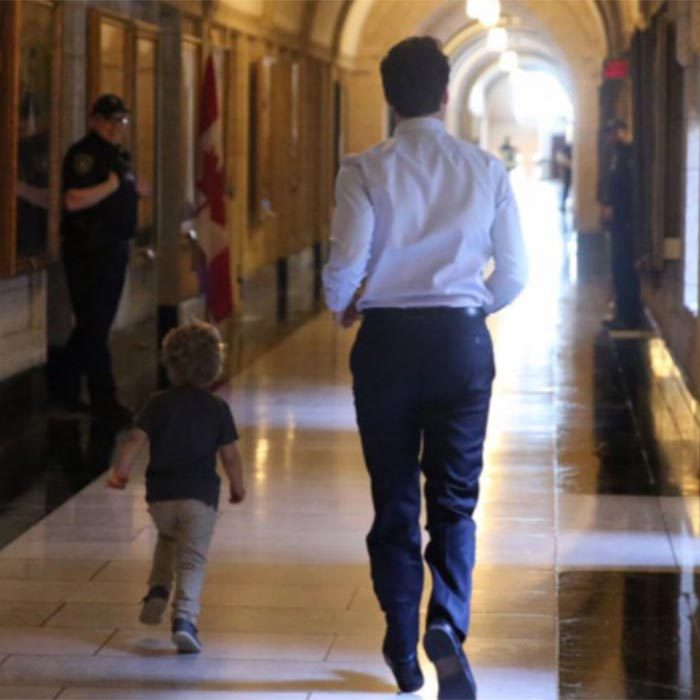 Run, Hadrien, run!