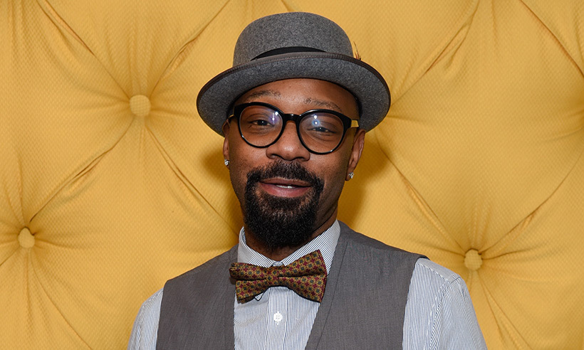 <h4>Nelsan Ellis</h4>