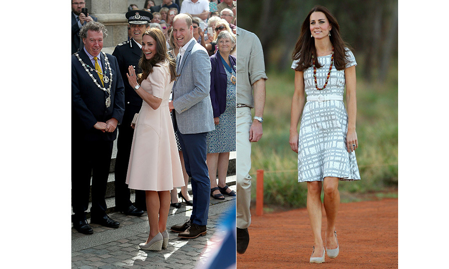 <h4>Fit and flare dresses</h4>