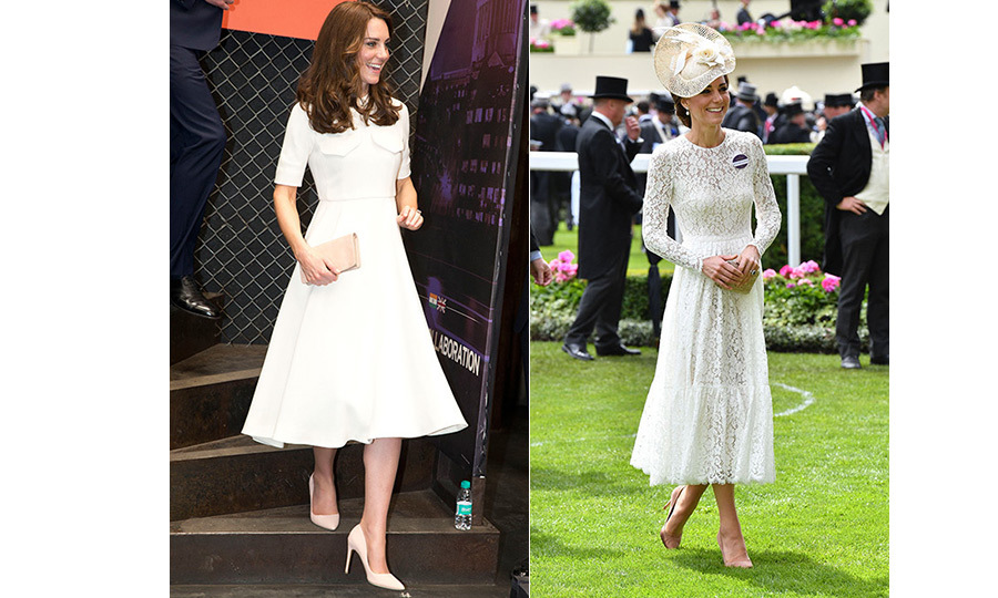 <h4>Tennis whites</h4>