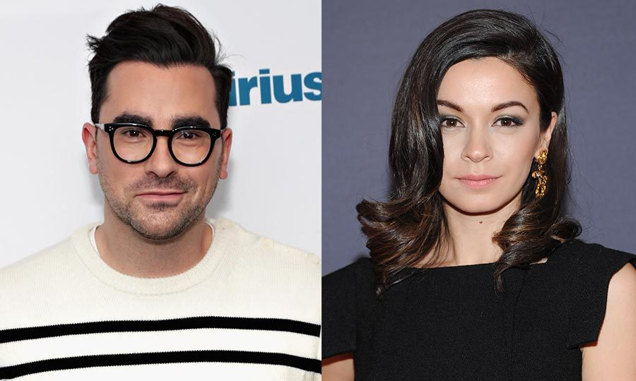Dan Levy and Julia Chan to host the 'The Great Canadian ...