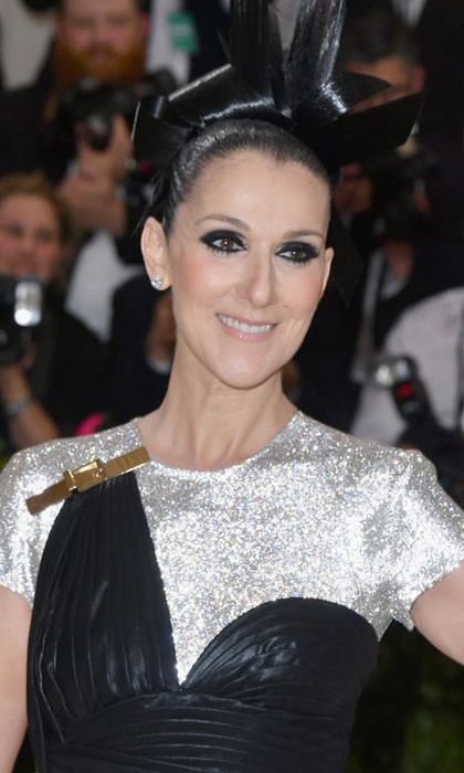 <h3>9. Celine Dion</h3>