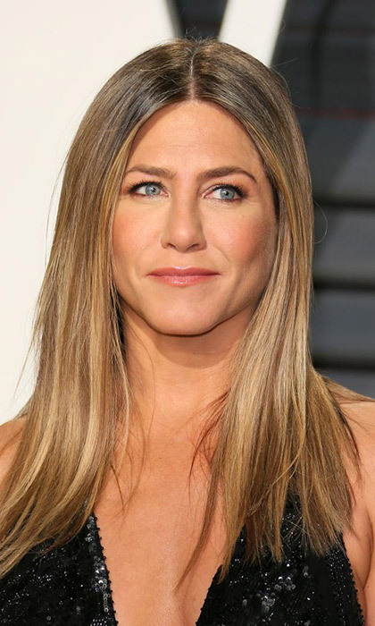 <h3>10. Jennifer Aniston</h3>