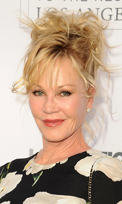 <h3>6. Melanie Griffith</h3>