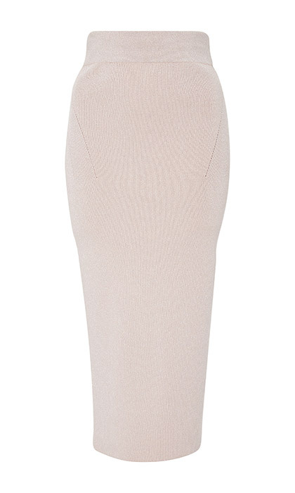 <p><strong>Cushnie et Ochs Knit Pencil Skirt</strong>, $278, <em>modaoperandi.com </em></p>