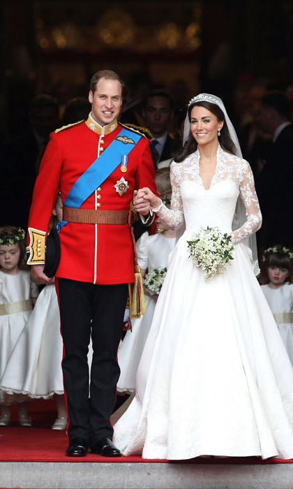 "<p>Diana's spirit has lived on, and for William, he felt her presence on his wedding day in April 2011. ""When it came to the wedding, I did really feel that she was there. There are times when you look to someone or something for strength and I very much felt she was there for me,"" said the Prince.</p>