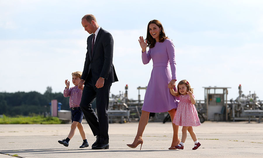 "<p>William makes sure that his children Prince George, four, and Princess Charlotte, two, know they had another grandmother. On keeping her memory alive, he said: ""I think constantly talking about <strong><a href=""/royalty/02017072437565/prince-william-tells-george-charlotte-about-princess-diana/"">granny Diana</a></strong>. We've got more photos up around the house now of her. It's hard because Catherine didn't know her so she can't really provide that level of detail.</p>
