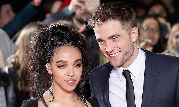 Are Robert Pattinson and FKA Twigs engaged? | HELLO! Canada