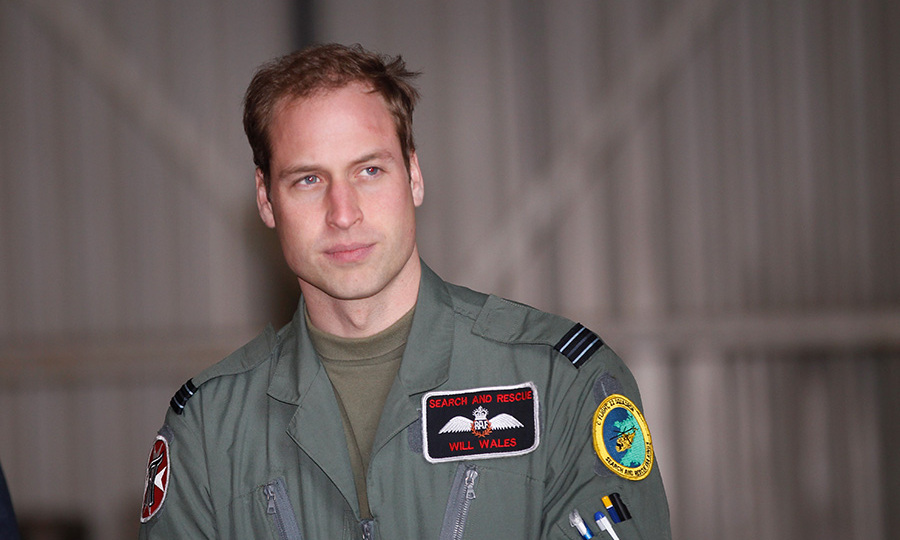 Prince William will complete his final shift as an air ambulance pilot on Thursday night.	