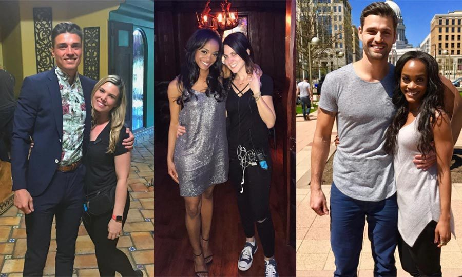 With only two episodes left of Rachel Lindsay's season of <em>The Bachelorette</em>, it's hard to think about anything else. 