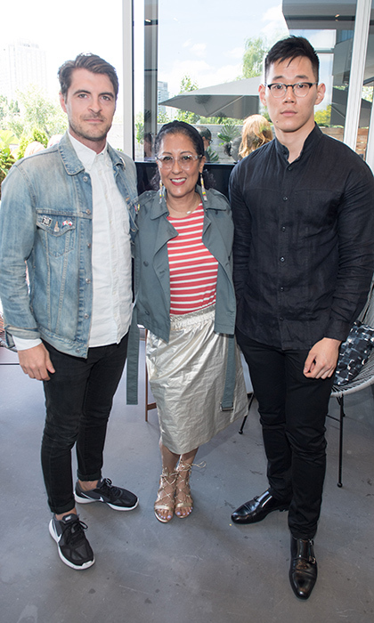 <h3>Launch of smartwater sparkling</h3>