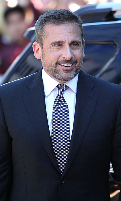 Steve Carell
