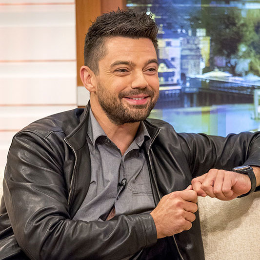 Dominic Cooper to reunite with former love Amanda Seyfried