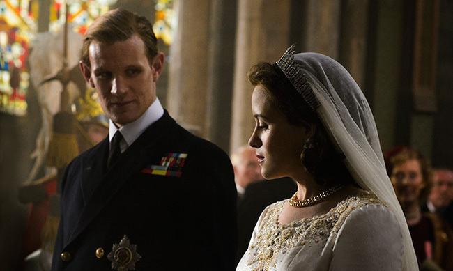"Claire Foy has revealed she has no sense of ""bitterness or regret"" when it comes to stepping down from her role as the Queen in the popular Netflix drama, The Crown. Taking the ""philosophical"" approach, the 33-year-old has revealed she is ready to leave the character behind as the drama prepares to recast an older actress for the third series."