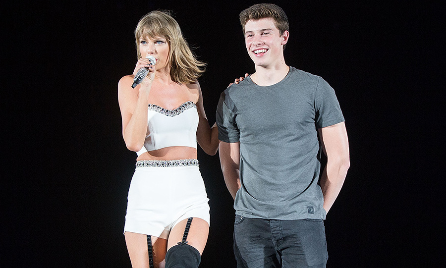 Shawn Mendes Reveals The Best Advice He S Received From Taylor Swift