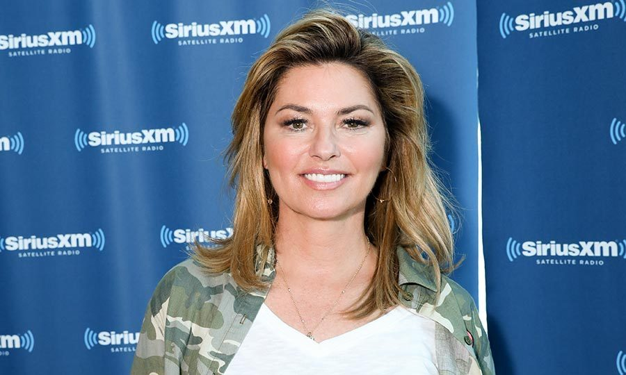 The Summer of Shania continues! Variety has revealed that the singer will make her big screen debut in John Travolta's new racing film <em>Trading Paint</em>. While production on the movie is underway in Alabama, fans will have to wait a little longer to find out more about Shania's role as no information has been released. 
