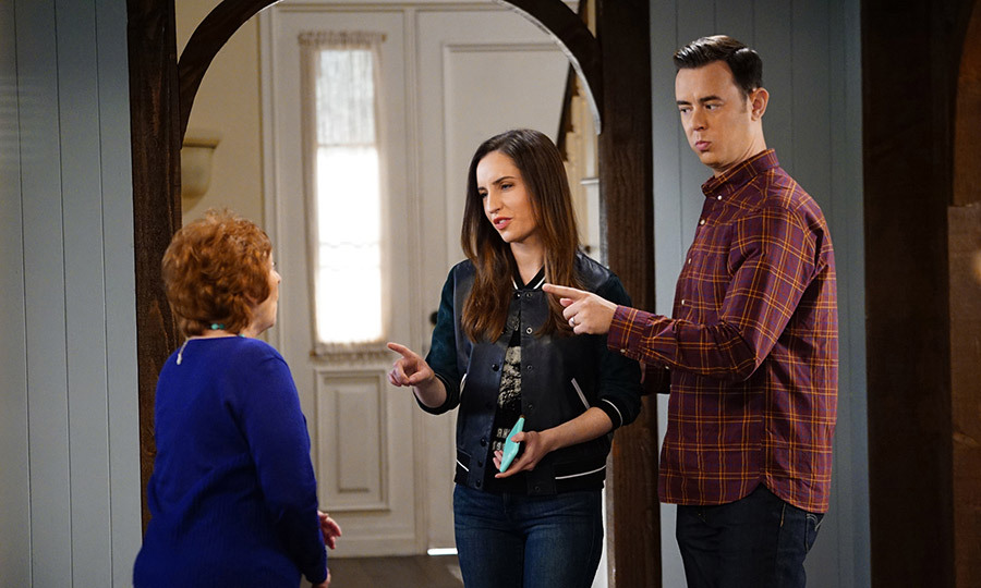 <h3>LIFE IN PIECES</h3>