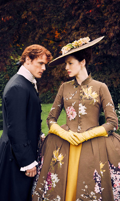 <h3>OUTLANDER</h3>