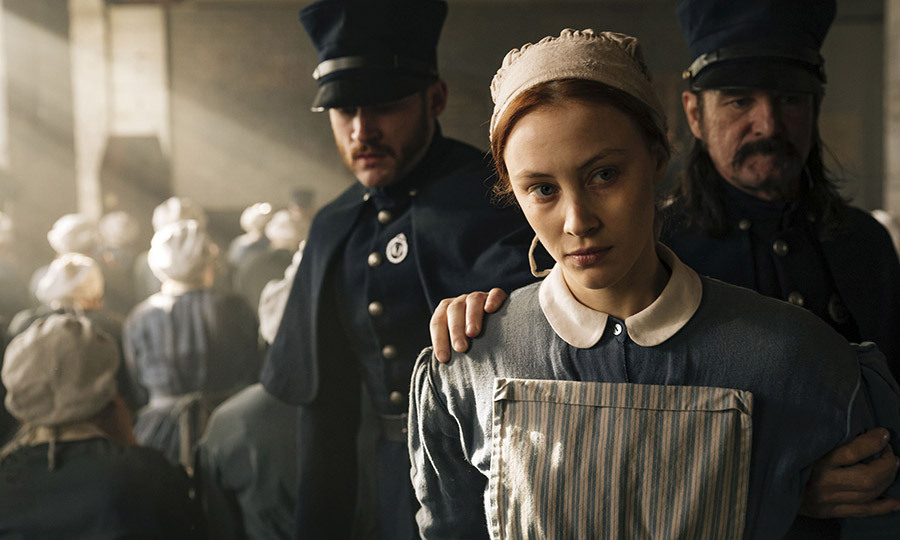 <h3>ALIAS GRACE</h3>