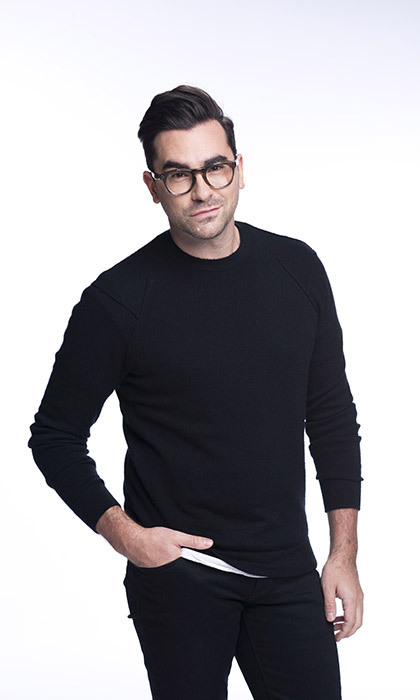 <h3>THE GREAT CANADIAN BAKING SHOW</h3>