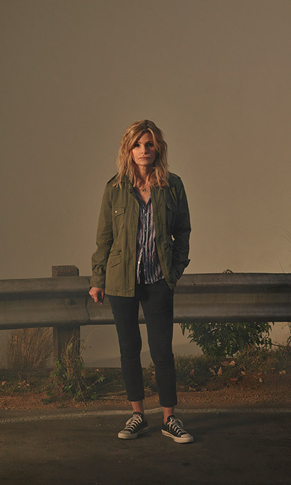 <h3>TEN DAYS IN THE VALLEY</h3>