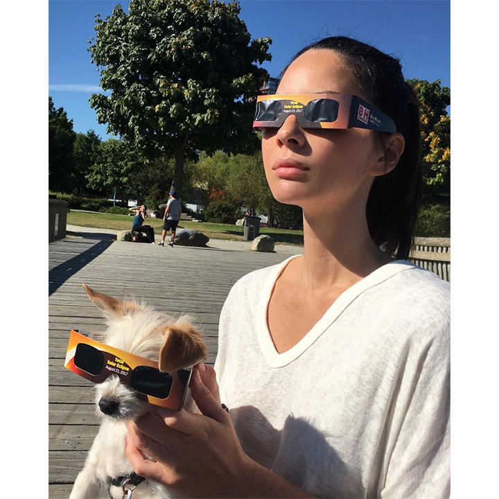 <h4>Olivia Munn</h4>