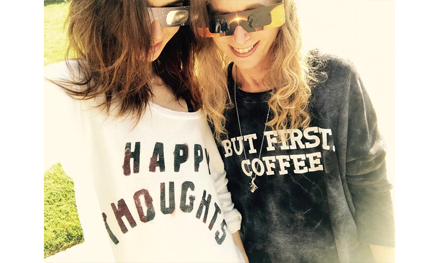 <h4>Lily James</h4>