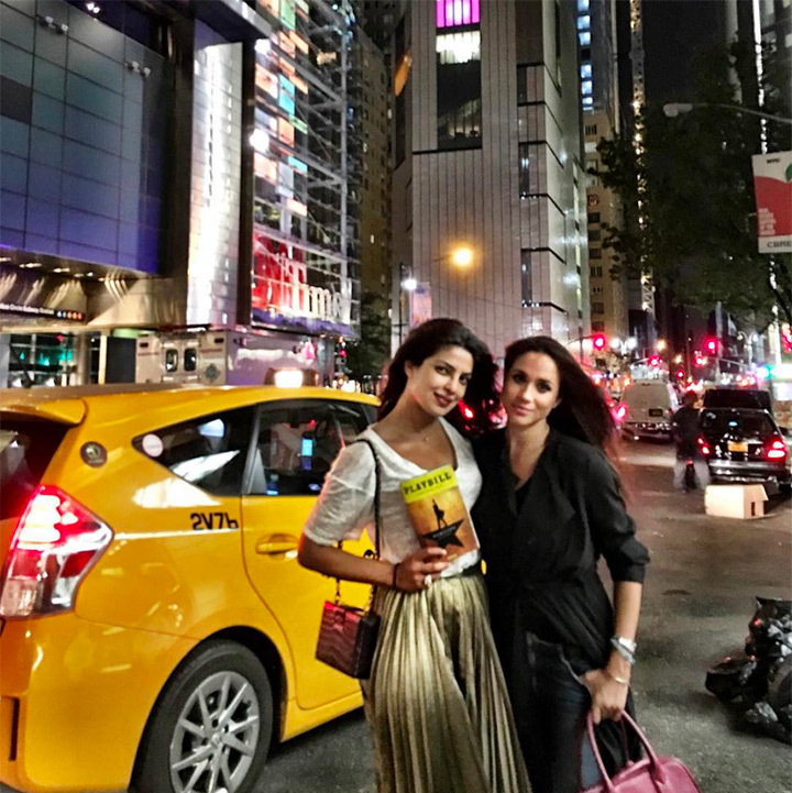 <h4>Priyanka Chopra</h4>