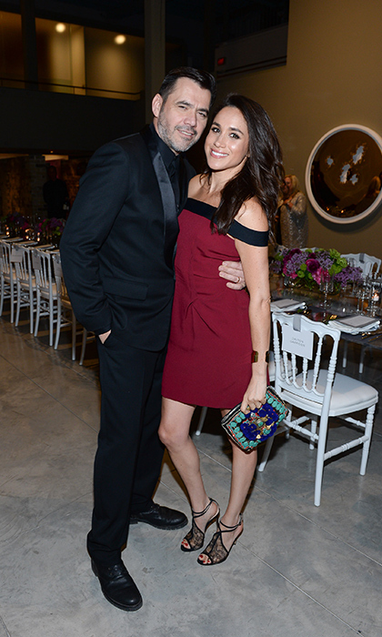 <h4>Roland Mouret </h4>