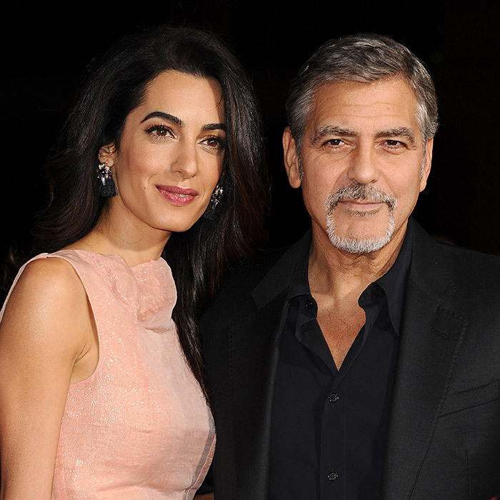 <p>The couple are also lending their support to helping Syrian refugees.</p>