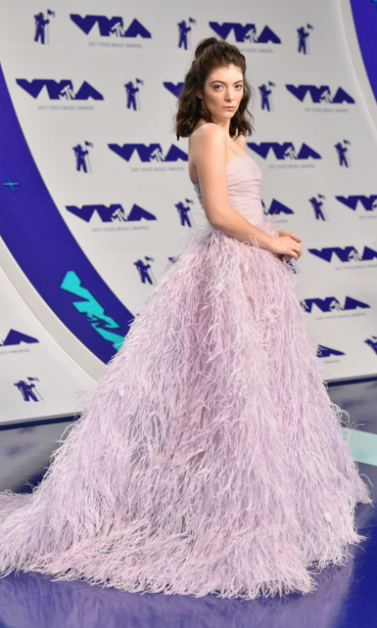 <h3>Lorde</h3>