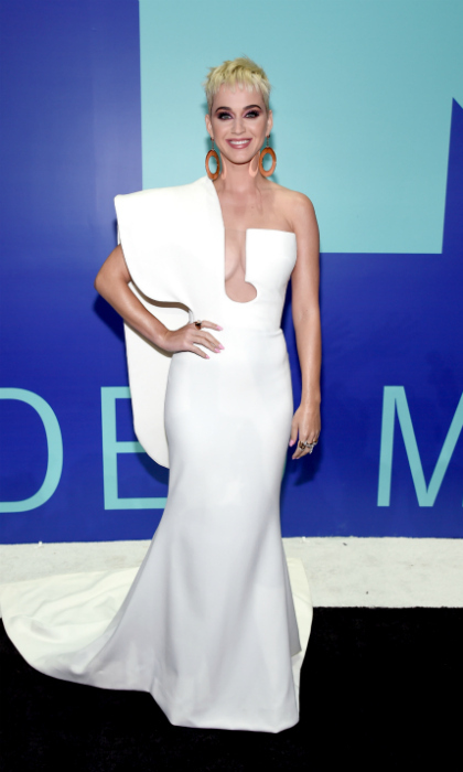 <h3>Katy Perry</h3>