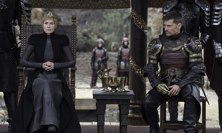 Game of Thrones: Fans may have to wait two more years for season eight. 