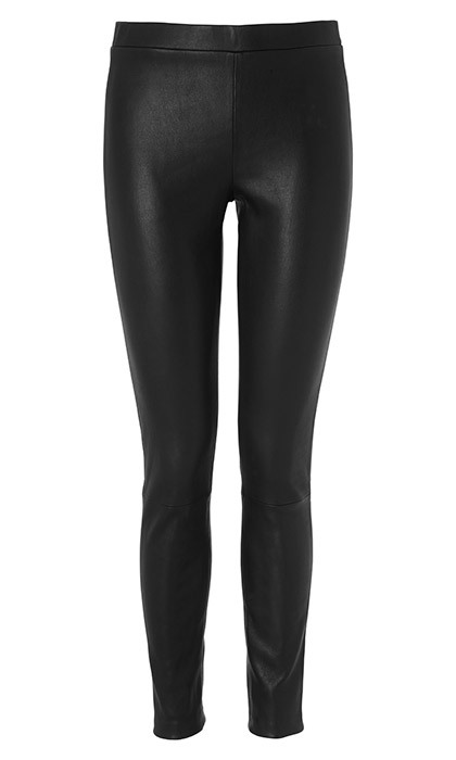 <p><strong>Ava Leggings in Black,$798, <em>allsaints.com</em></p>