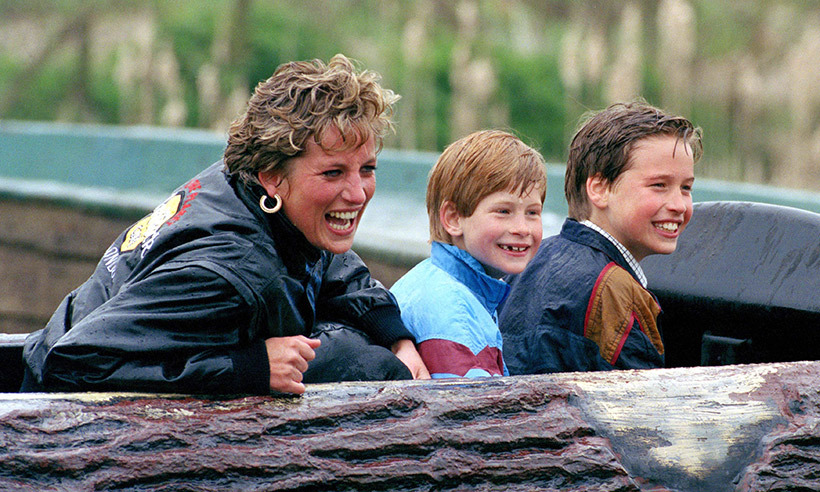 "<strong><a href=""/tags/0/prince-william"">Prince William</a></strong> and <strong><a href=""/tags/0/prince-harry"">Prince Harry</a></strong> lost their mother, <strong><a href=""/tags/0/princess-diana"">Princess Diana</a></strong>, when they were just 15 and 12, respectively. 