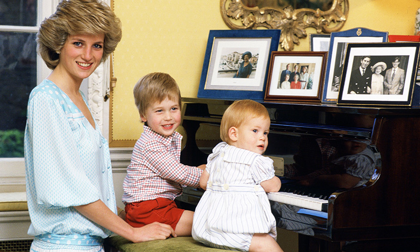 "Speaking in an interview with <em>GQ</em>, <strong><a href=""/tags/0/prince-william"">Prince William</a></strong> opened up about his sadness that <strong><a href=""/tags/0/princess-diana"">Diana</a></strong> will never know his children. 