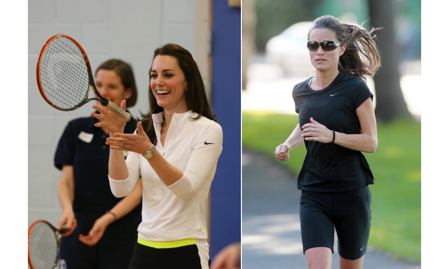 <h4>Nike</h4>