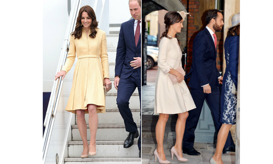 <h4>Emilia Wickstead</h4>