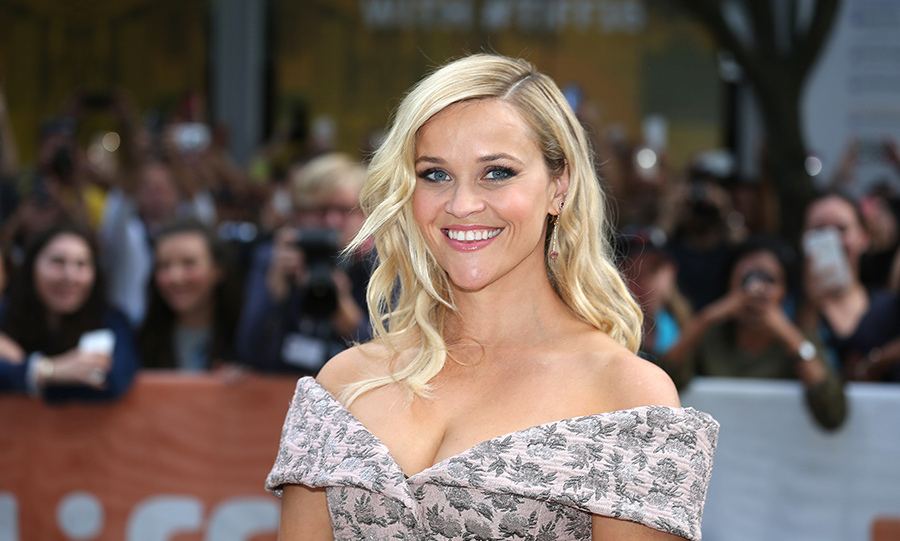 Reese Witherspoon, Actress: Wild.