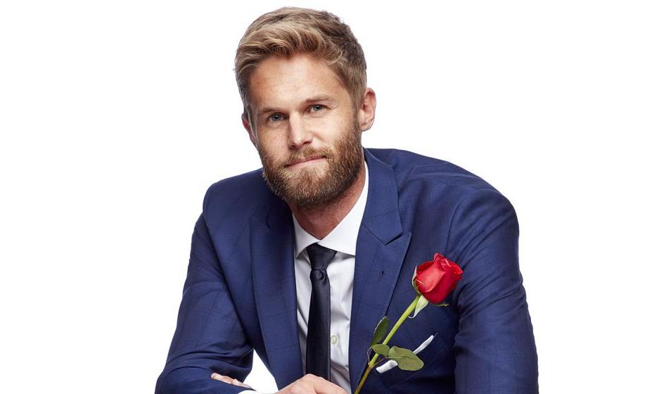 It's almost time for former MLB pitcher Chris Leroux to start his search for love on the new season of <em>The Bachelor Canada</em> (premieres Oct 11, W Network)