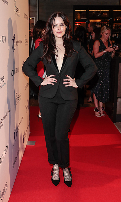 <h4>Nordstrom Grand Opening</h4>