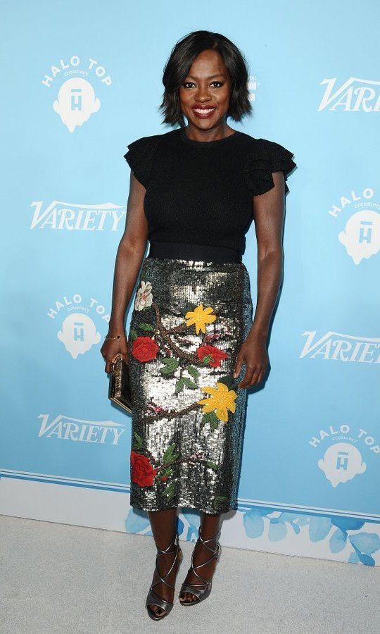 Variety and Women In Film's 2017 pre-Emmy celebration took place at West Hollywood's Gracias Madre on September 15.