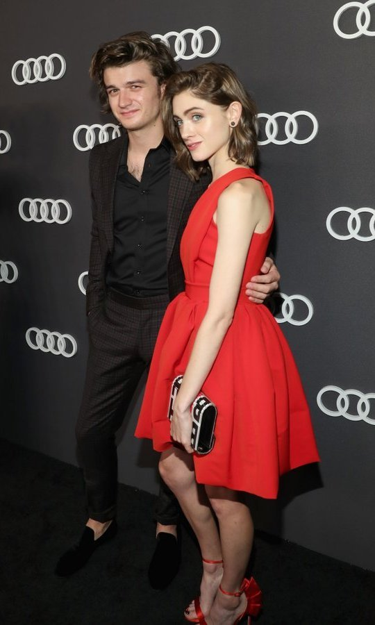 On September 14, Audi, the official automotive partner of the 69th Emmy Awards – the 2018 Audi Q7 will chauffer nominees and presenters on the night – kicked off the awards show's weekend with an exclusive rooftop celebration at The Highlight Room at Dream Hollywood.