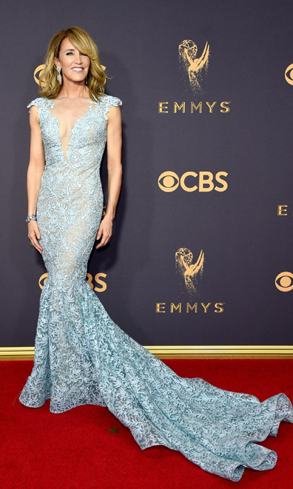 <h4>Felicity Huffman in Tony Ward</h4>